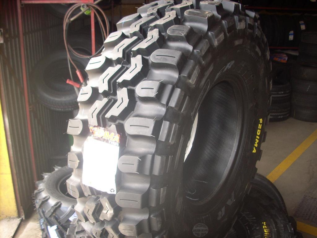 MN Pneus - Off Road: pneus e jantes